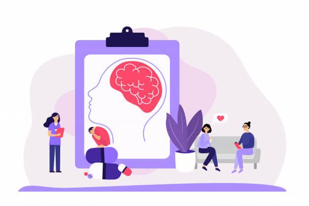 Where Do Psychologists Work? Sub-fields of Psychology