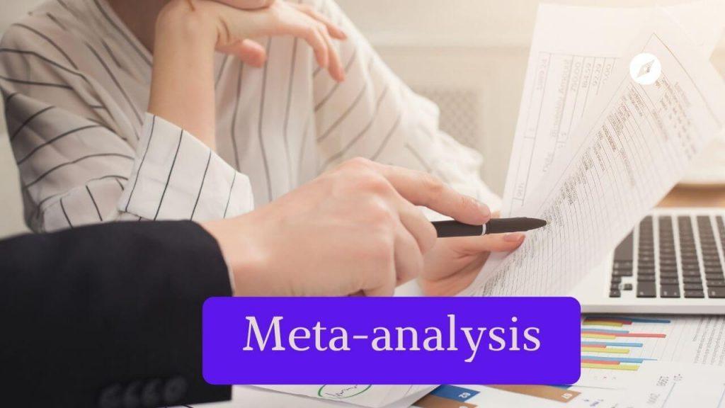 Meta-analysis in Psychology